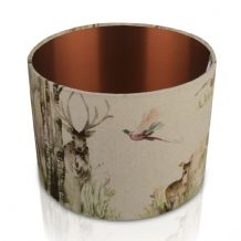 Voyage Maison Enchanted Forest Copper interior Lampshade